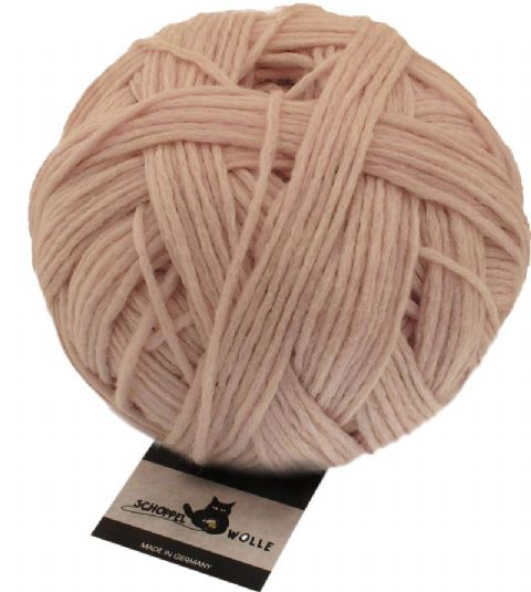 Schoppel-Wolle CASHMERE QUEEN pale rose 7810